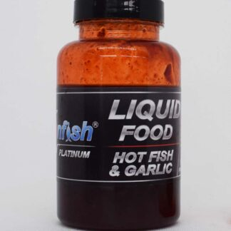 PLATINUM LIQUID FOOD