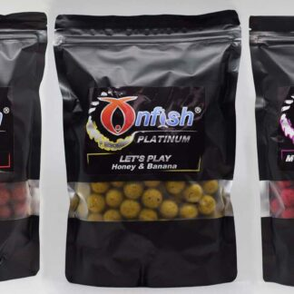 PLATINUM BOILIES 900 g - TOP QUALITY